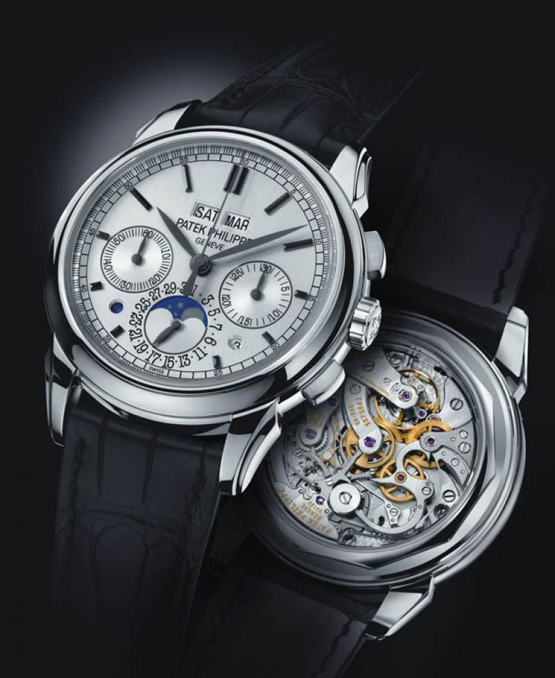Patek Philippe Complications Replica